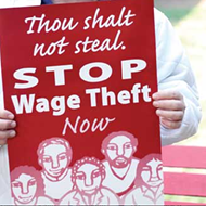 Shelby County Wage Theft Ordinance Passes First Reading