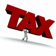 Shelby County's Tax-Rate Impasse