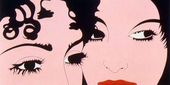 Showgirls by John Wesley