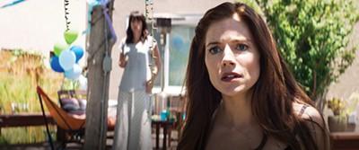 Sienna Miller as Taya