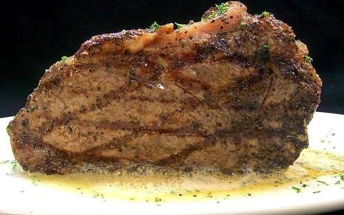 Since 1994, Folk's Folly has claimed the title Best Steak in Memphis.