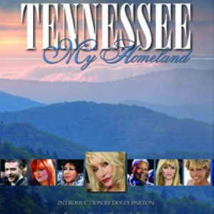 Singer, songwriter and actress Dolly Parton shares her love of her Tennessee mountain home and the fond memories of her childhood in the new book from Image Publishing Inc. called My Homeland Tennessee. The book is available online www.imagepublishinginc.com  Booksellers at Laurelwood and www.amazon.com.