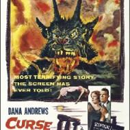 Sivad film fest features '50s horror classics.