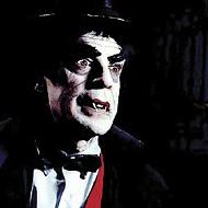 Sivad the vampire