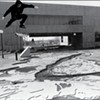Skate Mud Island?