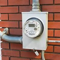 Smart Meters, Dumb People, Etc.