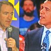 "Smashing Victories by ""Unorthodox"" Candidates Obama and Huckabee"