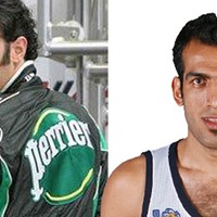 Memphis Grizzlies: The Movie Some might call it stunt casting but is there any doubt Sacha Baron Cohen would dominate as fan-favorite Hamed Haddadi?