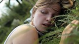 Sophie Traub in Thou Wast Mild and Lovely