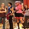 Sound Advice:  Delta Girls Rock Camp Fundraiser