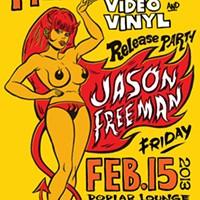 Sound Advice: Jason Freeman at Poplar Lounge