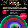 Sound Advice: Magic Kids at Levitt Shell