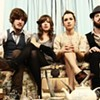 Sound Advice:  The Vespers and The Memphis Dawls at Otherlands