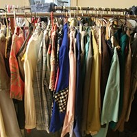 South Memphis Church Providing Free Clothes To The Community