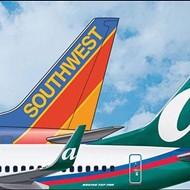 Southwest/AirTran Announces New Memphis Flights