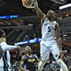 Griz Deal Speights and Ellington, Get Under the Tax