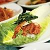 Spicy Pork Barbecue at Asiana Garden