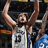 Spurs Extend Griz Home Loss Streak, 102-92