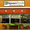 Farewell to Square Foods