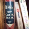 St. Mary's Book Sale: Who Needs More Cookbooks?