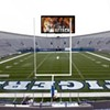 Stadium Upgrade One Piece of Fairgrounds Puzzle