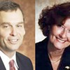 Staley Cates, Joyce Avery Are Named to Norris-Todd Advisory Commission