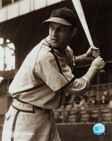 Stan Musial: Alltime All-Star Game homers leader