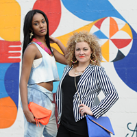 STAR HAWKS Occupation:  Store Manager at Francesca's at Wolfchase,  Pastor at Creative Kingdom Expression, and MFW Head stylist Design Education:  The Art Institute of New York City Memphis Fashion Week is:  Creating the largest fashion pulse Memphis has ever seen!