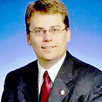 State Election Coordinator Mark Goins
