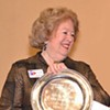State Human Rights Award Named for Memphis' Wurzburg