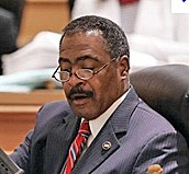 State Rep. John DeBerry