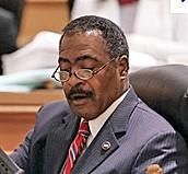 State Rep. John DeBerry