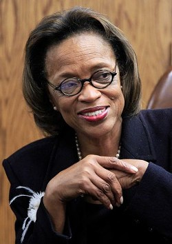 State Rep. Lois DeBerry