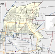 Memphis' Senate District 30 Tangle