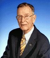State Senator John Wilder