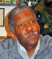 State Senator Reginald Tate