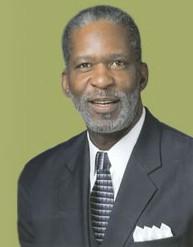 State Senator Regionald Tate of District 33