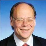 "Steve Cohen's forehead ""domes back about a mile."""