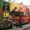 Stickem Food Truck