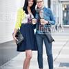 Street Style: Sumer & Dilyana's International Style
