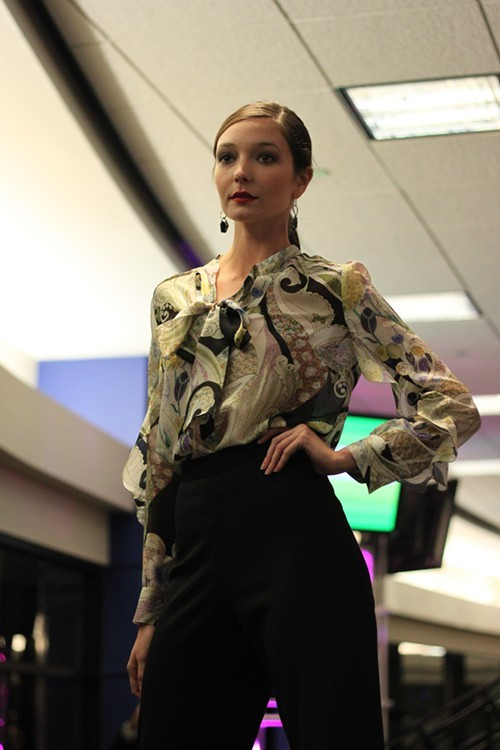 Styles from Laurelwood at this years Strut!Memphis