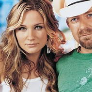 Win Tickets to Sugarland at Snowden Grove Amphitheater