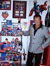 "Superman: Jerry ""The King"" Lawler"