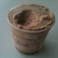 Sweet Magnolia's Nutella Ice Cream