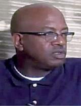 Sylvester Fulton