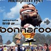 Taking It to the Limit at . . . . . .  Bonnaroo