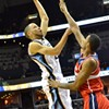 Postgame Notebook: Grizzlies 85, Wizards 76 — Tayshaun Prince in the Grindhouse
