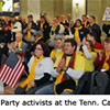 """Tennessee TEA Party Wants """"Education Reform"""""""