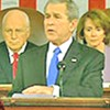 Tennesseans in Congress Differ on Bush State-of-Union Address