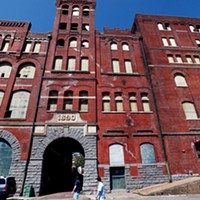 Tennessee Brewery Redevelopment Will Include New Building and Parking Garage